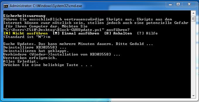 programm entpacken windows 10